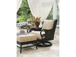 Tommy Bahama Patio Furniture Clearance by Tommy Bahama Outdoor Living Marimba Outdoor Swivel Rocker Lounge