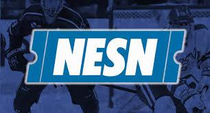 hockeyeastonline nesn programming advisory frozen fenway