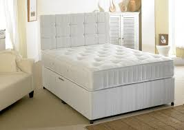 Divan Bed Set Happy Beds Ortho Firm Divan Bed Set With Orthopaedic