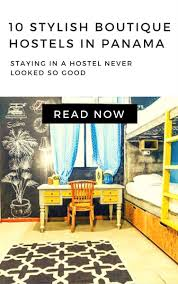 Design Plaza By Home Interiors Panama by 10 Places To Stay In Panama U0027s Coolest Neighborhood