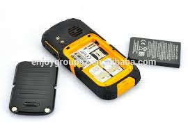 Rugged Cell Phones Protable Long Battery Small Size Outdoor Cell Phones Qwerty