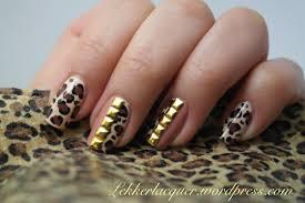 nail art studs lekker lacquer