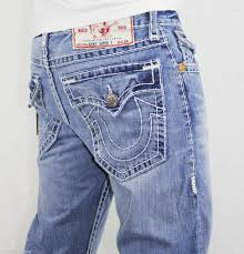 light blue true religion jeans true religion is the best jeans too wear i have 5 pairs of these