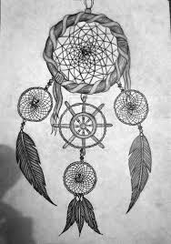 dream catcher tattoo for men real photo pictures images and