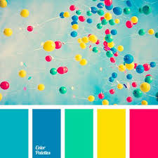 Good Color Pairs Best 25 Summer Color Palettes Ideas On Pinterest Bright Color