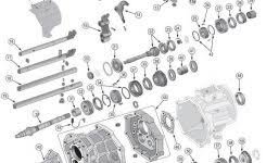 parts genuine factory oem 2001 toyota tundra limited v8 4 7