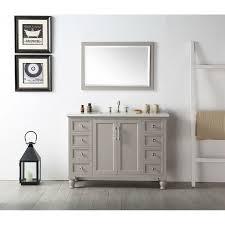 Legion Bathroom Vanity by Legion Furniture 48