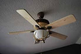 can you replace ceiling fan blades steps on how to install a ceiling fan matt and shari