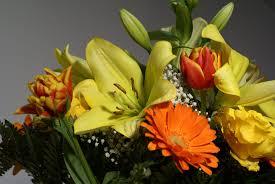 bouquet en papier bouquets de la fleur photo de la composition de la fleur et