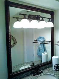 Custom Made Bathroom Vanity Mirrors Custom Bathroom Mirrors Houston Custom Bathroom Mirrors