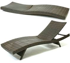 sears chaise lounge patio furniture chair shop outdoor with regard