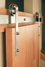 Barn Door Hardware Track System by Door Hardware Literarywondrous Tsc Barn Doorre Images Concept