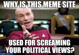 Meme Site - picard wtf meme imgflip