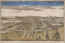 Map Of Jakarta History Of Jakarta Wikiwand