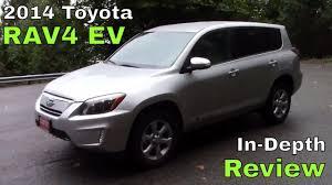 toyota rav4 review 2014 2014 toyota rav4 ev review