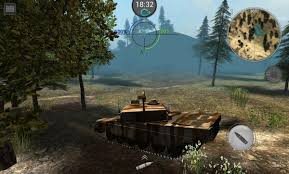 The Forest Game Map Tanktastic Wins New Maps Tanks And Moga Controller Support