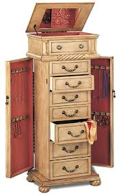 Oak Computer Armoire by Black Standing Jewelry Armoire City Triangle Sleeveless Party