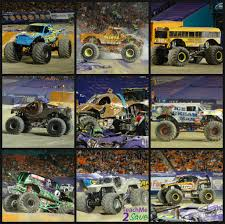 monster truck show south florida the best monster jam yet funtastic life