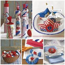 4Th July Homemade Decorations DIY Oh My Creative