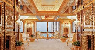 penthouse donald trump donald trump has been lying about the size of his penthouse