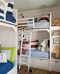 Bunk Beds Designs For Kids Rooms by 266 Best Bunk Rooms Images On Pinterest Bunk Rooms Bunk Beds