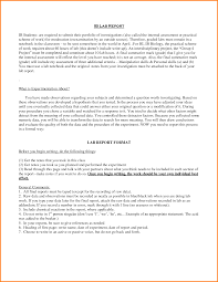 ib lab report template 11 biology lab report exles letter template word