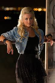 sherrie christian rock of ages wiki fandom powered by wikia
