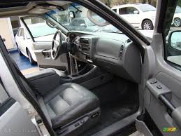 Ford Explorer Interior - 2005 ford explorer sport trac xlt 4x4 interior photo 43461492