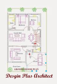 home architecture plans pakistan home plan