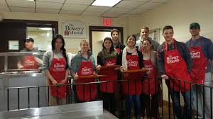soup kitchen thanksgiving nyc nyc program tours bowery mission news hamilton college