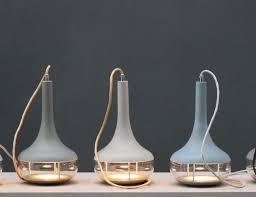 Concrete Ceiling Lighting by Ideal Concrete Ceiling Lamp Gadget Flow