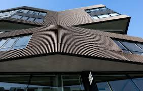 Residential Architecture Design 2016 Best Of Design Award For Residential U003e Multi Unit 400 Grove