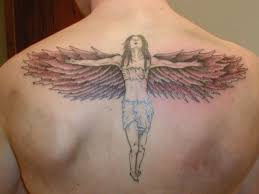 angel tattoo designs for men tattoo ideas pictures tattoo