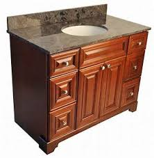 42 Inch Bathroom Vanity Cabinet 42 Inch Bathroom Vanity Cabinet New Pertaining To 4