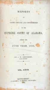 Alabama General Power Of Attorney by New Acquisitions Litera Scripta The University Of Alabama