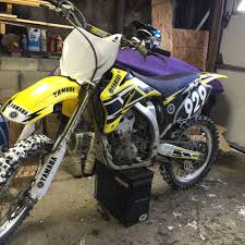 new 2007 yz250f maintenance tips for trail riding wr yz 250f