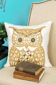 owl themed home decor canada meaning uk silver retro kitchenware