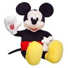 build a mickey and minnie mouse plush clothing more build a