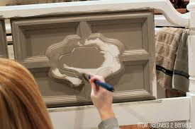 from gardners 2 bergers diy chalk paint tutorial