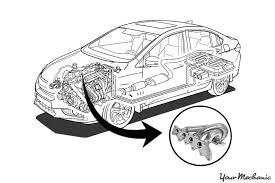 safe light repair cost exhaust manifold repair service cost yourmechanic repair