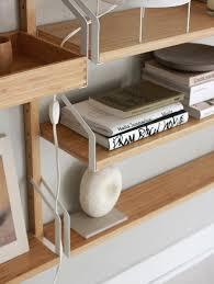 wall of shelves amm blog ikea u0027s renewable shelving system svalnäs