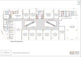 Floor Plan Business Floor Plan Maheshwari Group Mpm Timesquare Mall At Banjara
