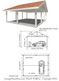carport building plans carport designs and plans this carport plan has a number of