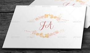 wedding invitation envelope template orax info