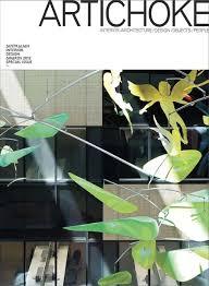 Interior Design Magazine Awards by Artichoke Magazine Special Issue U2013 Australian Interior Design