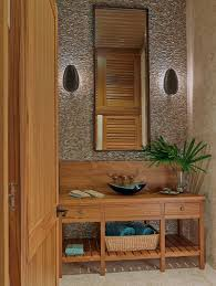Powder Room Remodel Pictures Summer Trend 25 Dashing Powder Rooms With Tropical Flair