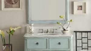 Modern Cottage Bathroom Popular Cottage Bathroom Vanities With Regard To Style