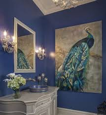 peacock bathroom ideas peacock bathroom wall mirror fresh bathroom