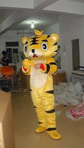 cranes tiger cow mascot costumes props costumes halloween discount