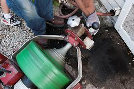 fixing a clogged drain clogged drain clearing plumbing in torrance ca fix all plumbing